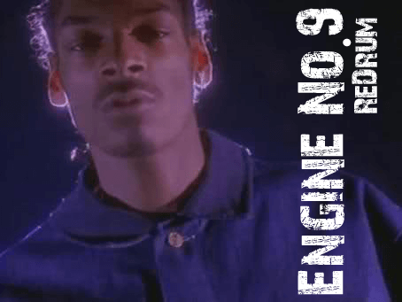 "Snoop Dogg – ""Gin & Juice"" [Engine #9 ReDrum]"