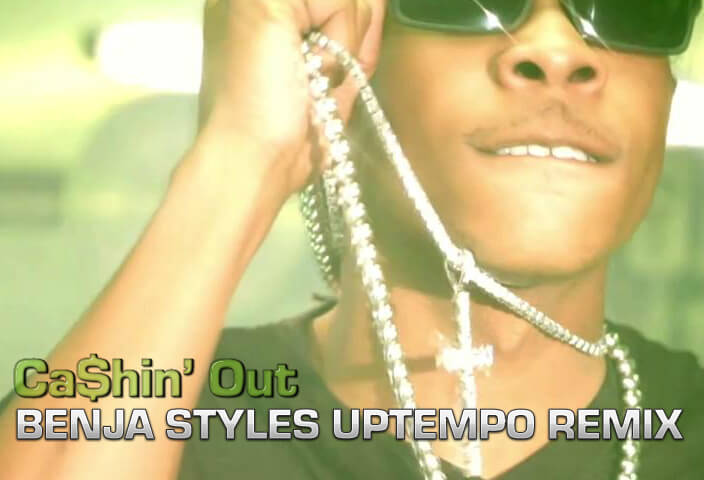 "Ca$h Out ""Ca$hin Out"" [Benja Styles Uptemo Remix]"